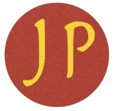 Jerusalemprojektet logga
